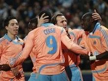 Французская Лига 1: Нулевые ничьи Марселя и Бордо