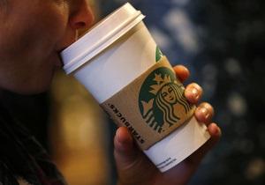 Starbucks уже три года уклоняется от налогов в Великобритании