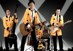 Сегодня на Bigmir)net состоялась премьера нового клипа группы OT VINTA