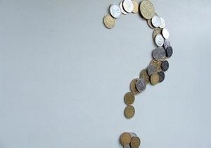 Государственный долг Украины вырос до $58,17 млрд
