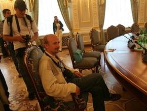 Один из бютовцев спрогнозировал, что на выборы президента пойдут 100 человек