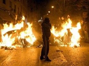 Греческая леворадикальная группировка пригрозила новыми терактами