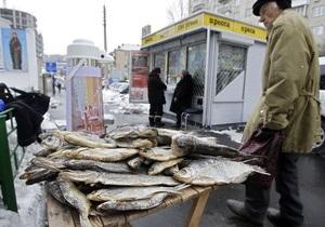 Реальная зарплата в Украине снизилась на 4,8%