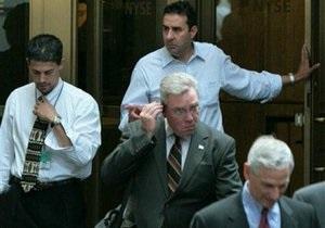 Рынки: Инвесторы в ожидании решения ФРС