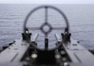Вице-премьер РФ: Реакция на корабли ПРО США у берегов РФ будет жесткой