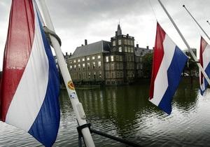 Нидерландская партия, выступавшая за легализацию зоофилии и детской порнографии, самораспустилась