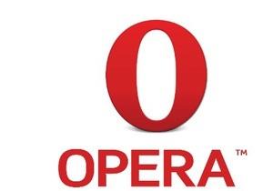 Opera, браузер - Ради ускорения загрузки мультимедиа Opera поглощает оптимизатора трафика