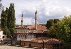 Посещение Бахчисарая обойдется дороже Эрмитажа или Лувра - приказ - Крым - Бахчисарай - Ханский дворец