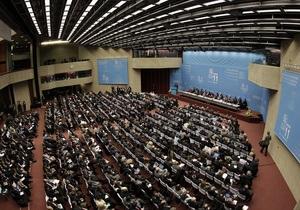 ВТО: Таджикистан стал 159-м членом ВТО
