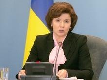 Ставнийчук пригрозила Тимошенко судом: Юлия Владимировна брешет