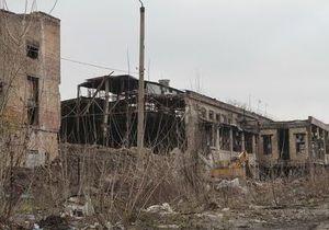 Территорию киевского завода Радикал обещают очистить от ртути в этом году