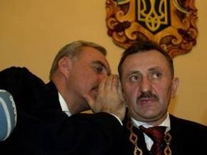 Силовики ведут интенсивные поиски судьи Зварича