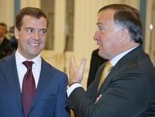 Адвокат стал Почетным гражданином Санкт-Петербурга