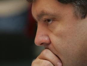 Порошенко отреагировал на информацию о размещении в Украине элементов ПРО США