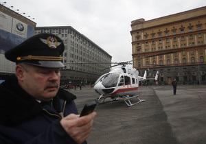 В России разработали шкалу террористических угроз