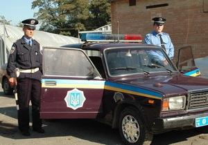 Батьківщина: Сотрудники ГАИ не дают перевозчикам разрешения на выезд в Киев