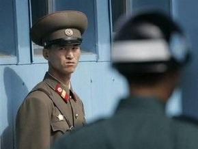КНДР угрожает разорвать все отношения с Южной Кореей