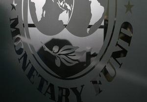 МВФ призвал Испанию к решению  серьезных  задач
