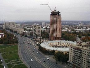 В Киеве 141 дом остается без тепла