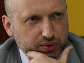 Турчинов рассказал о новом альтернативном источнике энергии