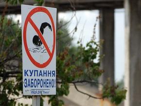В Крыму утонул киевлянин