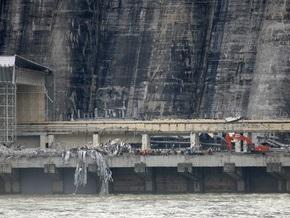 На восстановление Саяно-Шушенской ГЭС потребуется не менее 40 миллиардов рублей