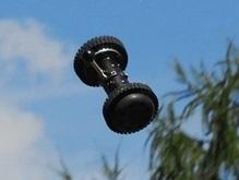 Поляки презентовали летающего робота