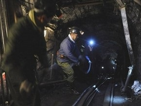 Авария на шахте в КНР: 13 погибших, 66 пропавших без вести