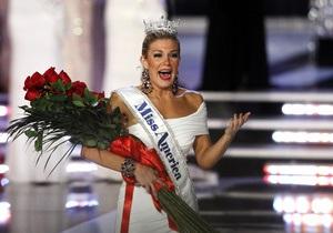 Уроженка Бруклина завоевала титул Мисс Америка