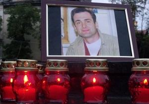 Дело Гонгадзе - Адвокат: Пукач признался, что случайно убил Гонгадзе