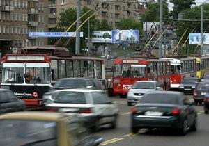 Правительство РФ обязало пассажирских перевозчиков пользоваться ГЛОНАСС