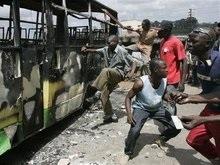 Объявление результатов выборов в Кении обернулось уличными акциями с жертвами
