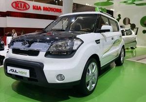 Kia Motors инвестировала миллиард долларов в новый завод в США
