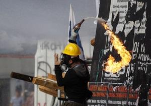 МИД рекомендует украинцам не посещать центр Стамбула