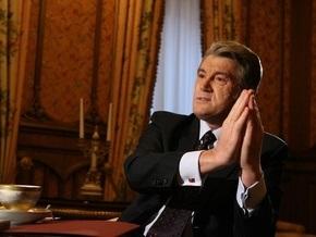 Ющенко намерен приостановить решение Кабмина о расчетах с Газпромом