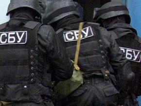 СБУ перекрыла контрабандный канал поставки духов в Украину