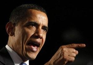 Обама: Иран нужно  поставить на место