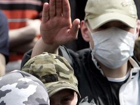 Убийство в Крыму: милиция задержала скинхедов