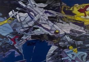 В Киеве открывается выставка новых работ знаменитого художника Ивана Марчука