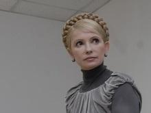 Тимошенко дискредитирует расследование об отравлении Ющенко - СП