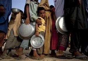 Обстановка в Пакистане осложняется: вышедшая из берегов река Инд лишила крова сотни тысяч людей