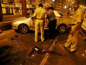 Один из пособников террористов в Мумбаи оказался полицейским