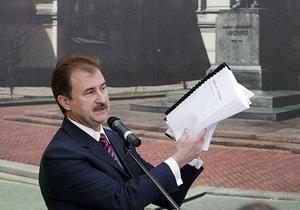 Мэрия обнародовала список земель, которые власти вернули Киеву