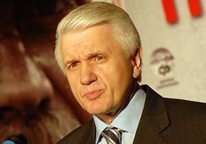 Литвин назвал ерундой заявление Пукача о своей причастности к убийству Гонгадзе