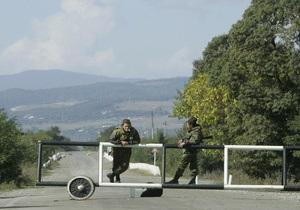 Республика Вануату признала независимость Абхазии