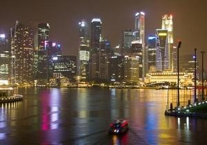 Остров сокровищ. Письмо из Сингапура