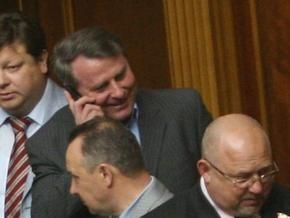 Наливайченко по-прежнему ждет звонка от Лозинского
