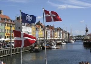 В Дании объяснили, зачем вводят таможенный контроль на границе