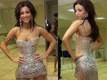 Киркоров купил Ани Лорак платье за $200 000