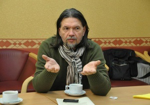 Художники опасаются поджога мастерской на Андреевском спуске